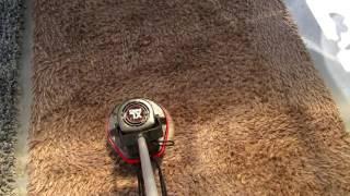 Orek Orbiter/HWE For Long Pile Rug