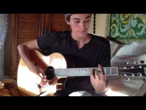 Guitar Lesson -Unwritten and Seasons of Love-