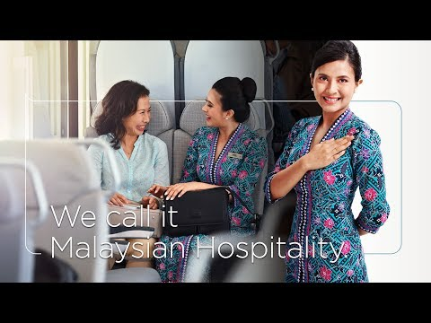 Malaysia Airlines | Wonder