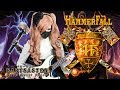 Hammerfall Hearts On Fire GUITAR COVER BabySaster mp3