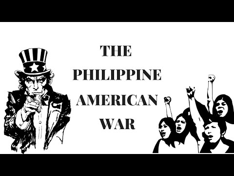 The Philippine American War in 4 Minutes
