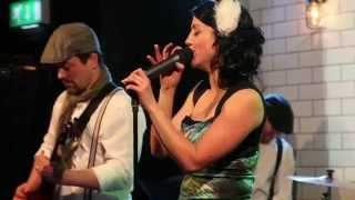Praise You - Camille Yarbrough / Fat Boy Slim cover