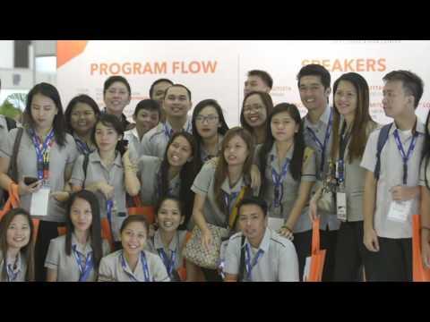 UREKA Forum sa Mindanao: July 23, 2016 at SMX Convention Center, Lanang, Davao City