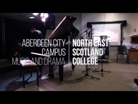 Music and Drama at Aberdeen City Campus