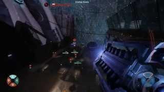 Evolve Alpha Gameplay PC  Ultra Settings