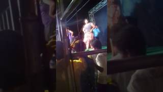 Latest  recording  dance 2017