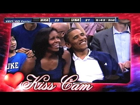 Thumbnail: Magic Kiss Cam Moments | Life is Beautiful | DAILYSHIT