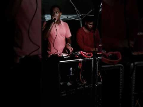 Guyana Sound #Team Soundboss 2016