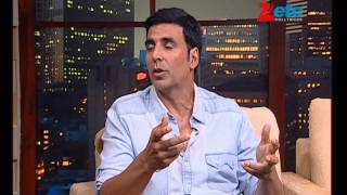 Akshay Kumar - ETC Bollywood Business - Komal Nahta
