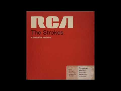 Fast Animals - The Strokes (Lyrics - Letra)