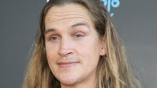 What Superheroes Would Jason Mewes Assemble For The Avengers?