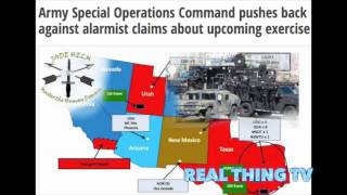 Army Special Operations Command pushes back against alarmist