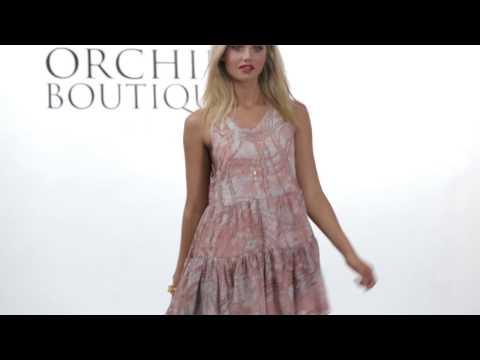 2013 'Angel Dress' By Lovers And Friends Resort Wear