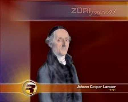Zürich 1780 Journal (Kapitel 4)