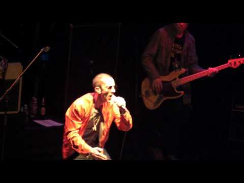 Richard Ashcroft - SCIENCE OF SILENCE @ Wiltern L.A. 04-03-17