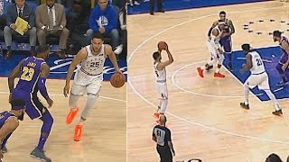 lebron-james-disrespects-ben-simmons-so-bad-that-simmons-finally-attempts-a-3-pointer