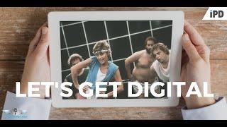 Auto Dealer Live - Let's Get Digital - LIVE From Digital Dealer 22 thumbnail