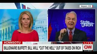Tom Price Absolutely CRUSHES CNN's Class Warfare Rhetoric