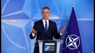Загроза НАТО! Столтенберг емоційно висловився на адресу Росії