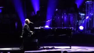"Billy Joel - ""I"