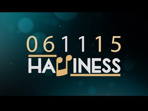 Happiness - House Music Party