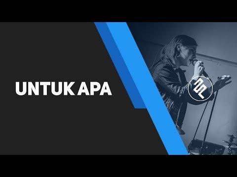 Maudy Ayunda - Untuk Apa Karaoke Piano Instrumental / Lirik / Chord / Piano