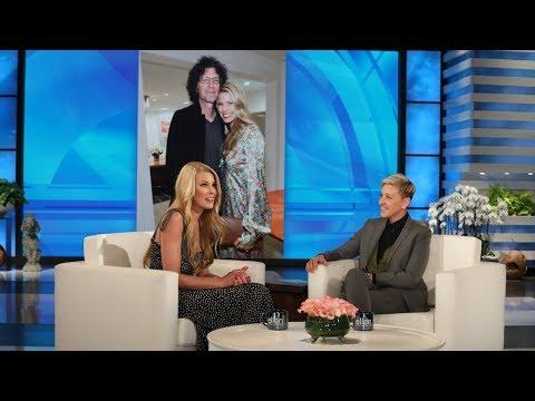 Beth Stern Sets the Record Straight on Howard Stern Split Rumors