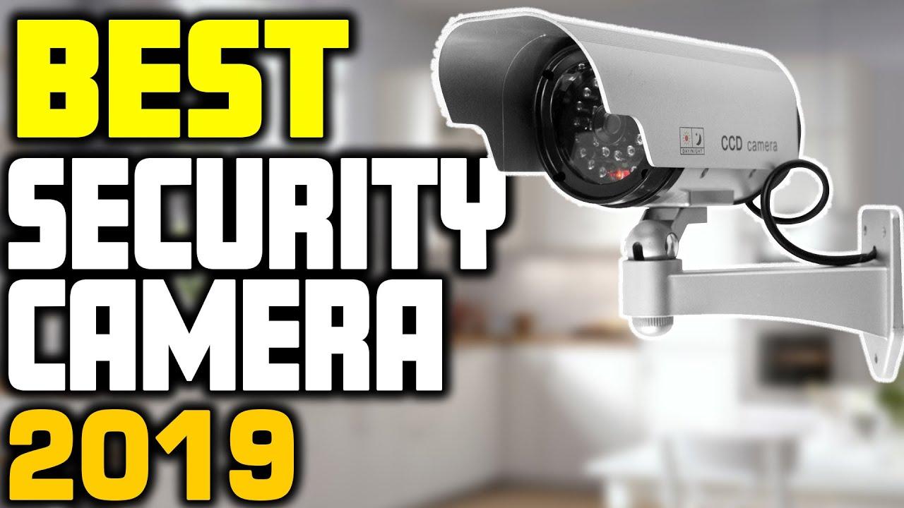 Best Wifi Outdoor Security Camera 2020 5 Best Outdoor Security Cameras in 2019   YouTube