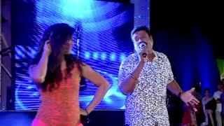 ഓടപ്പഴം പോലൊരു പെണ്ണ്...  Kalabhavan Mani Nadan Pattukal | Film Award Show 2014 | Ft.Ranjini Haridas