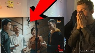 One Sweet Day - Cover by Khel, Bugoy and Daryl Ong feat. Katrina Velarde | REACTION! (EMOTIONAL!)