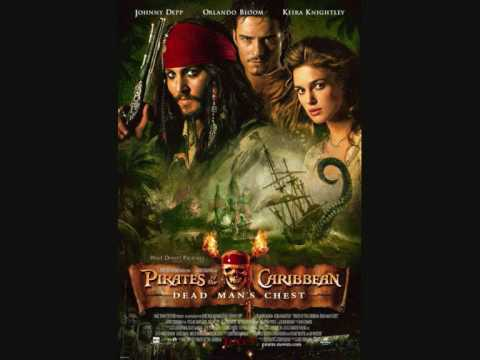Jack Sparrow  POTC Theme Hans Zimmer