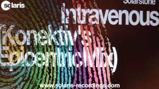Solarstone - Intravenous (Konektiv