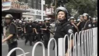 The Urumqi 7-13 mosque incident