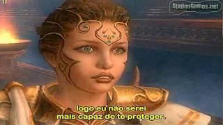 God of War2-Gameplay HD ps2 Emulando PSX2 PC [01]