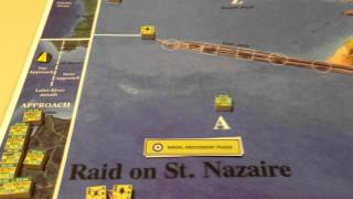 Raid on St Nazaire Intro