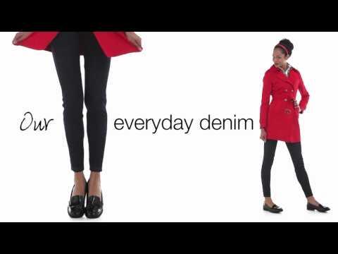 Casual Meets Style - No Nonsense's Leggings Style & Fashion