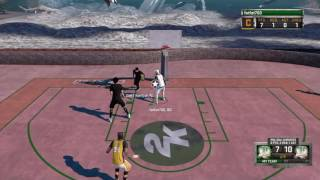 MyPark  With Saucy Tv