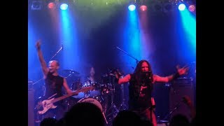 DOOMSWORD – onward into battle live@Up The Hammers XIII (Athens, 25.5.2018 Gagarin205)