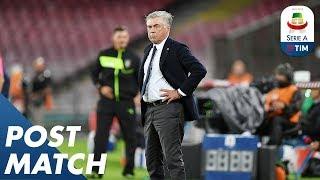 Napoli atalanta diretta online dating