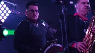 Banda Show Revelacion Anniversary at Tequilas