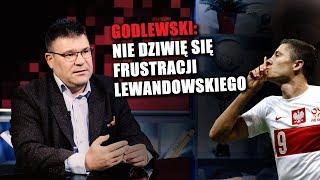 Godlewski: Być może Brzęczek uległ wpływom