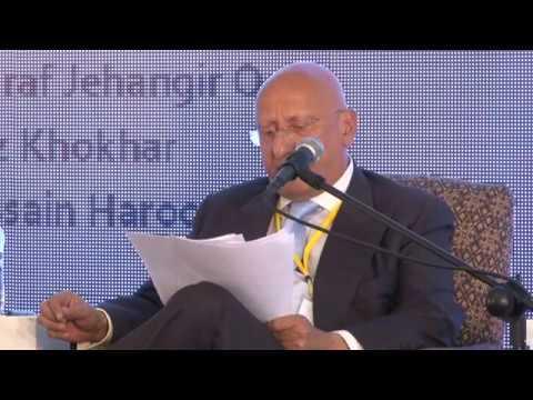 KLF-2014:  Geo Political Equation (7.2.2014)