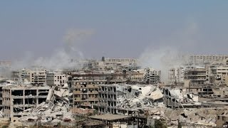 فيديو| سيطرة الأسد على حلب لن تنهي الصراع في سوريا