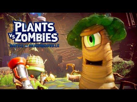 Quest: Elusive Foe: Pops Cyclops In Plants Vs Zombies Battle For Neighborville