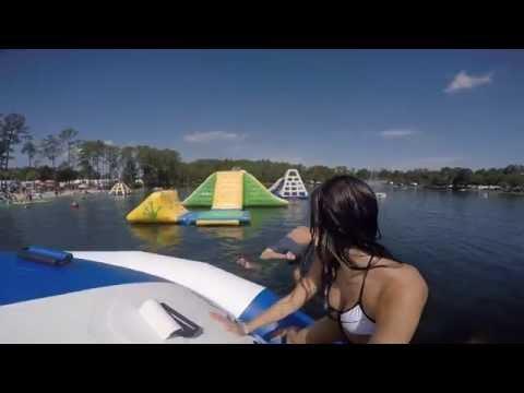 Flamingo Lake GoPro Edit
