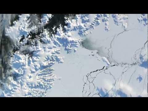 NASA   Earth from Orbit 2012