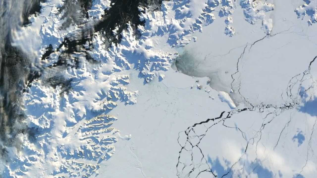 NASA | Earth from Orbit 2012