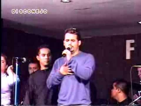 Nelson Velasquez y Emerson Plata. Los Inquietos Concierto En Caracas yoel Jimenez