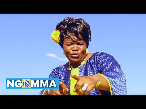 Dorothy Awuor - Herani Yesu  (Official Video)