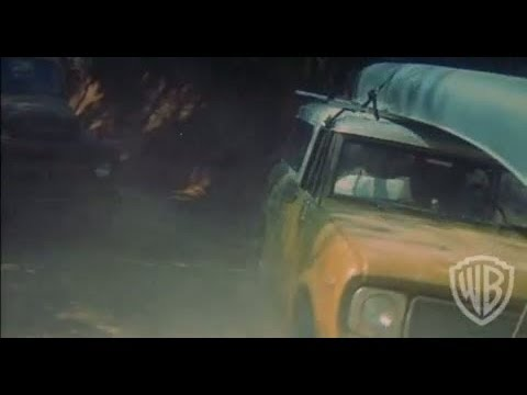 Deliverance - Original Theatrical Trailer